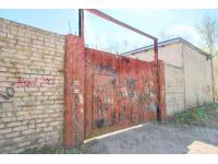 2-эт. гараж по адресу: Вологодская обл., г Череповец, пер Ухтомского, д. бн
