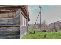 Загородный дом по адресу: Вологодская обл., Череповецкий р-н, д Санниково, д. 4